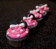 Minnie in Pink!