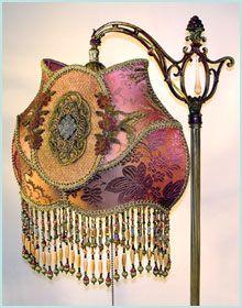 Christine Kilger lampshade