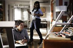 He will come over and build your Ikea furniture for you. | 23 Reasons You Wish Danny Castellano Were Your Boyfriend