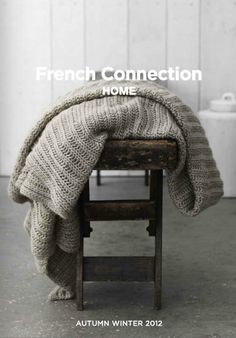 French Connection online catalog  fall/winter 2012