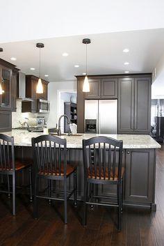 floor, cabinet colors, black cabinets, black kitchens, bathroom remodeling, master bathrooms, kitchen remodel, dream kitchens, kitchen cabinets