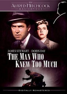 The Man Who Knew Too Much DVD ~ James Stewart, http://www.amazon.com/dp/B000CCW2TS/ref=cm_sw_r_pi_dp_f9Sfqb1VJ8Q6P