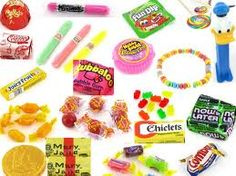 90s candy