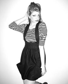 Charlot Dress