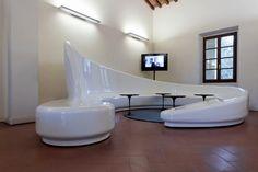Ultra modern living room furniture » Modern Home Interior Design