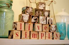 Creative Ways to Display Photos