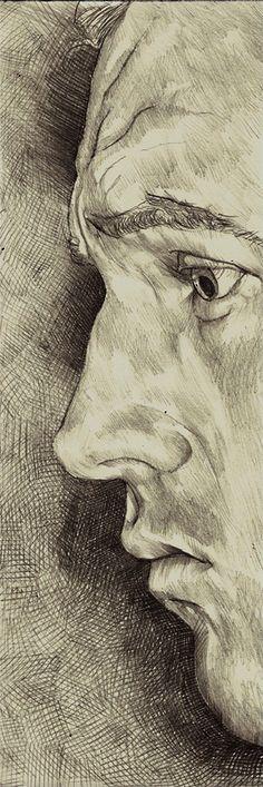 Self Portraits by Philipp Banken