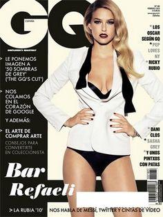 GQ España 2013 - PDF Magazine Free