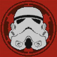 Douglas Bagnall - Star Wars Lego Mosaics
