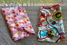 DIY Swaddle Blanket