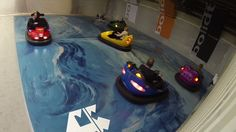 #QuantumOfTheSeas stacey@windsorcrowntravel.com To Book Today! Continuing to lead the industry in innovation, Royal Caribbean is delivering its latest WOW with bumper cars at sea. Quantum of the Seas will be the first ship to offer this kind of non-stop excitement for guests.
