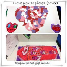Valentine's Day parent gift!