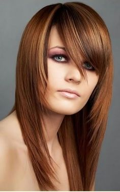 Fringe #hairstyle tr