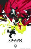 Spawn Origins / Graphic Novels PN 6728 S62 M33 2011