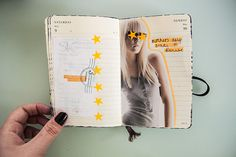 Moleskine | Daily Planners // Caylee Grey