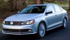 BmotorWeb: Novo Volkswagen Jetta 2015 nos Estados Unidos