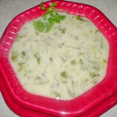 Mushroom and Endive Soup Allrecipes.com