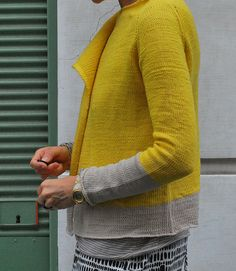 caramel cardigan by Isabell Kraemer from Raverly