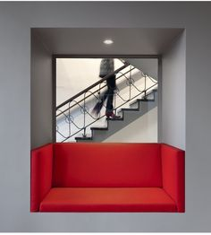 De Kleine Komedie Theatre / denieuwegeneratie architecten #seat