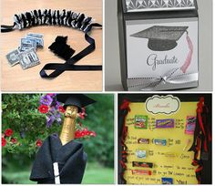 Homemade Graduation Gift Ideas
