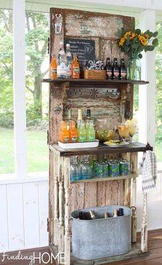 Door Drink Bar