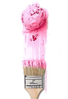 Painted Pink