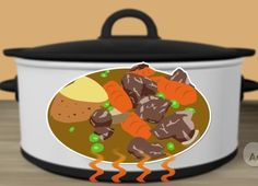 Experts discuss how to save money on meals by using a slow cooker.