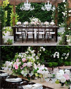 2013 Wedding Trend: Relaxed Elegance | Bride's Blog http://www.silverlandjewelry.com/blog/?p=7811