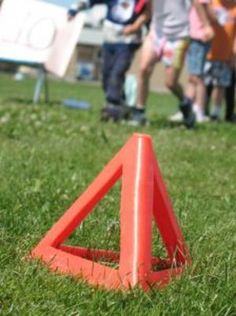 10 Fun Games for a Picnic, Barbecue, or Outdoor Children's Birthday Party