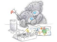 ... teddi imag, teddi bear, bears, tatti bear, blue nose, nose friend, tatter teddi, tatti teddi, osito