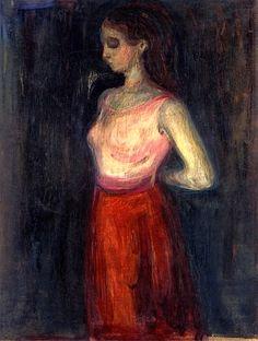 エドヴァルド・ムンクの画像 p1_33