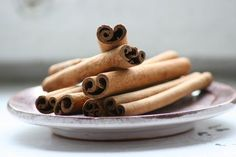 Magical Uses for Cinnamon Sticks - Protection - hang over door for unwanted people & energy. Prosperity - use as a simmering potpourri to help financial and personal prosperity. Love - grind cinnamon sticks into a chunky powder & burn the powder as incense