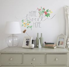 We're a Wall Graphics company in the UK and provide unique decals and Wall Stickers! See our Products Here>> http://www.vinylimpression.co.uk/pages/case-studies  Visit our Website. Express yourself through the most modern trending type of interior decoration!