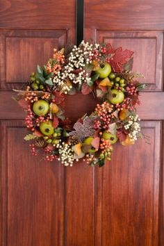 Fall decor ideas for the home!
