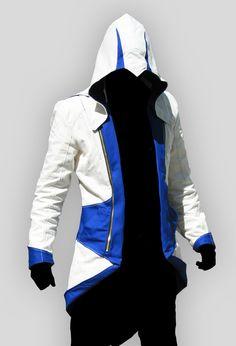 Volante Design sick assassins creed hoodie!