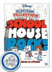 School House Rock: Election Collection