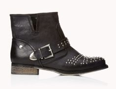 Studded Boots: Passing Trend Or Lasting Fashion? Discuss