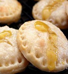 Recipe~Lemonade Pie Cookies by Amy Erickson