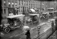 Hoboken, NJ 1919