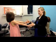 Well Kids Chiropractic: ATNR Exercise  ATNR reflex not integrated can impact vision