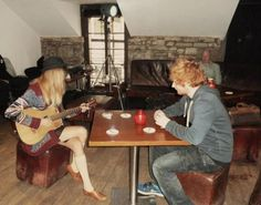 nina nesbitt and ed sheeran | Tumblr