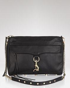 Rebecca Minkoff Shoulder Bag - Mac Daddy - Contemporary - Bloomingdale's