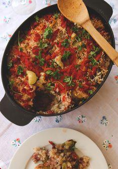 So i Biber: Đuveč iz Patinog kuvara