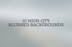 260+ High-Res Free Blurred Backgrounds for Websites, Apps & Wallpapers - Graphic Design Junction