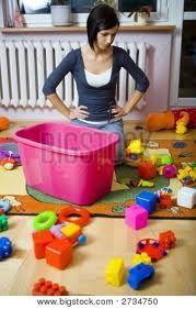 organize all those toys!