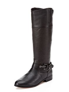 Channy Riding Boot