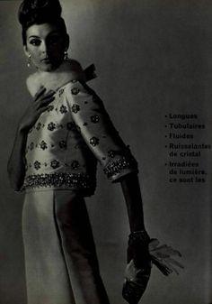 . 60ss, vintag kleedj
