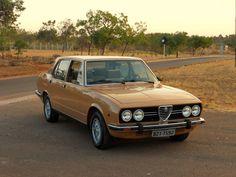 FNM 2300 / Alfa Romeo 2300 Rio