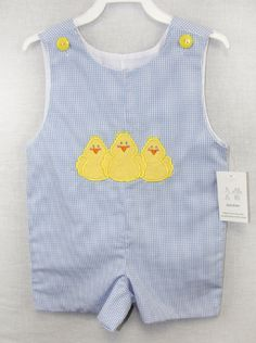 291671 Baby Boy Clothes  Baby Clothes  Easter Outfit  by ZuliKids, $27.50
