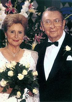 Alice and Tom Horton - Days of Our Lives